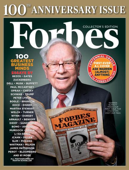 Forbes September 20, 2017 00:00