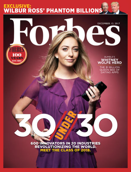 Forbes November 28, 2017 00:00