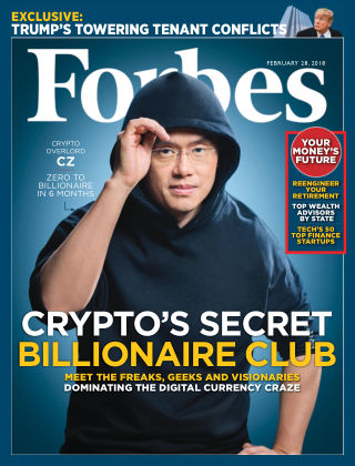 Forbes Feb 28 2018