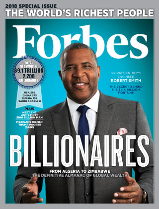 Forbes Mar 31 2018