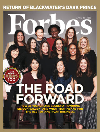 Forbes Apr 30 2018