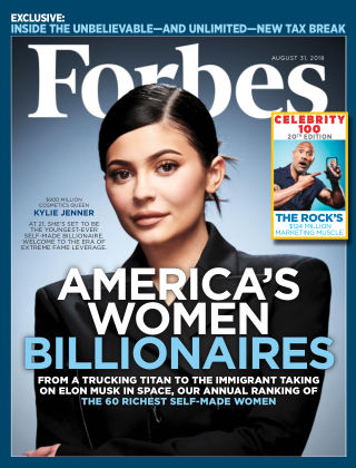 Forbes Aug 31 2018