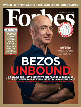 Forbes Sep 30 2018