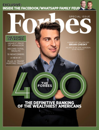 Forbes Oct 31 2018