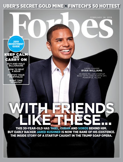 Forbes February 19, 2019 00:00