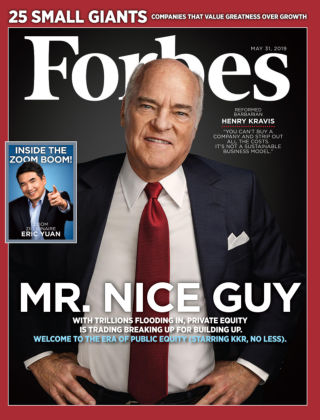 Forbes May 31 2019