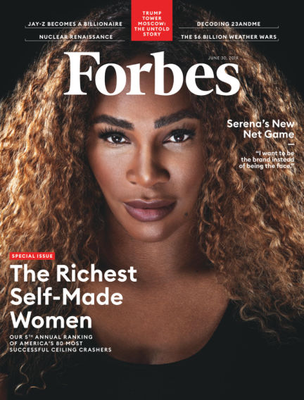 Forbes June 18, 2019 00:00