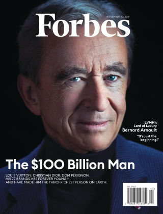 Forbes Nov 30 2019
