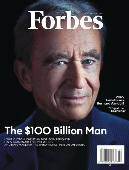Forbes November 19, 2019 00:00