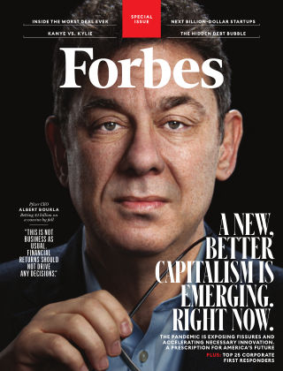 Forbes June 2020
