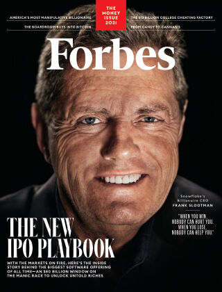 Forbes Feb March 2021