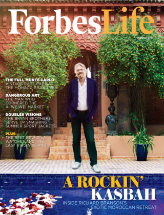 ForbesLife Summer 2014