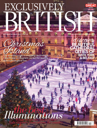 Exclusively British Nov-Dec 2016