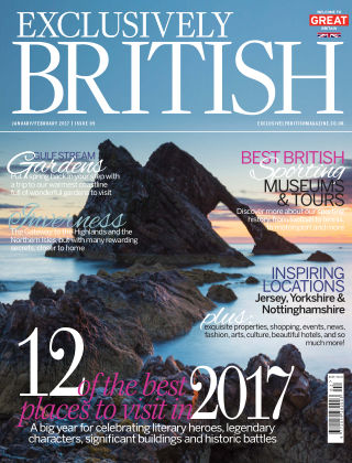 Exclusively British Jan-Feb 2017