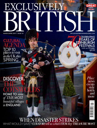 Exclusively British Mar-Apr 2017