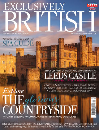 Exclusively British Sept-Oct 2017