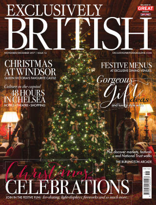 Exclusively British Nov-Dec 2017