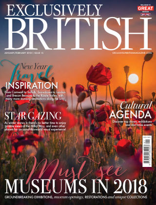 Exclusively British Jan-Feb 2018