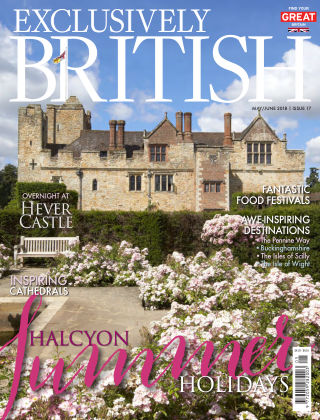 Exclusively British May-June 2018