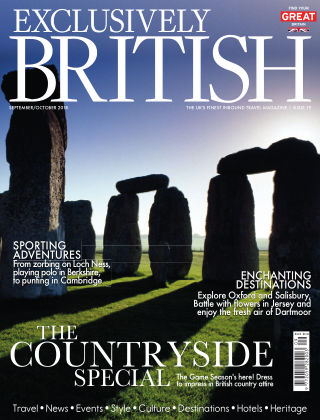 Exclusively British Sept-Oct 2018