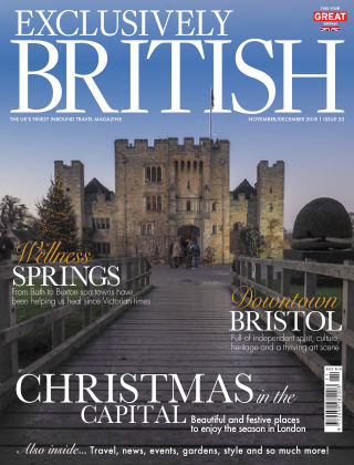 Exclusively British Nov-Dec 2018