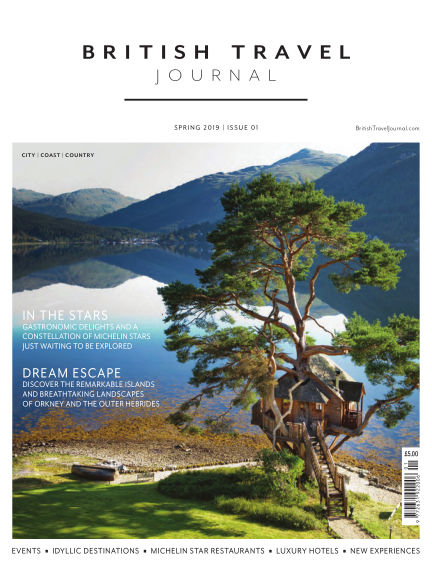 British Travel Journal February 27, 2019 00:00
