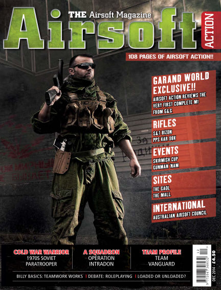 Airsoft Action October 23, 2014 00:00