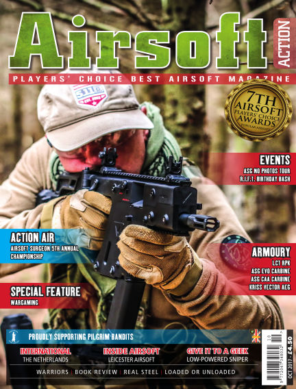 Airsoft Action August 24, 2017 00:00