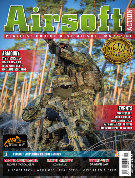 Airsoft Action September 21, 2017 00:00