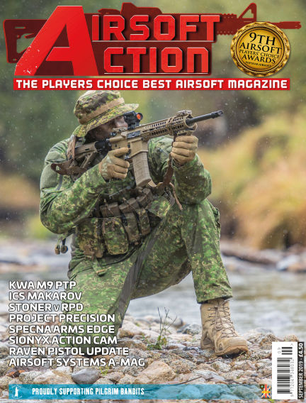 Airsoft Action July 25, 2019 00:00