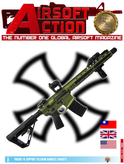Airsoft Action March 15, 2020 00:00
