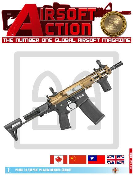 Airsoft Action May 15, 2020 00:00