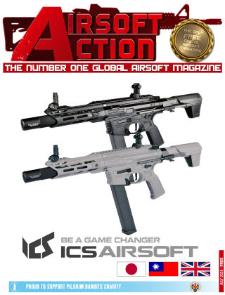 Airsoft Action July 2020