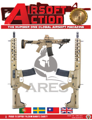 Airsoft Action June 2021