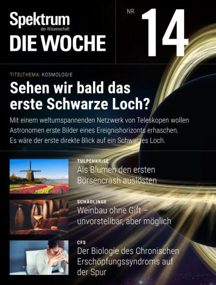 Spektrum - Die Woche April 06, 2017 00:00