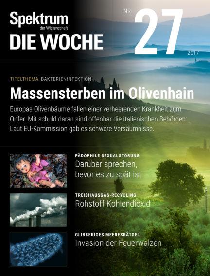 Spektrum - Die Woche July 06, 2017 00:00