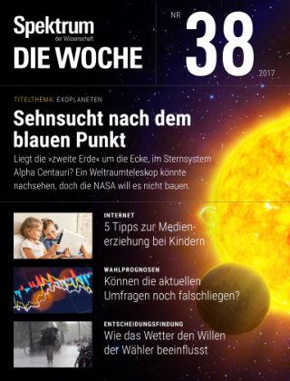 Spektrum - Die Woche 38 2017