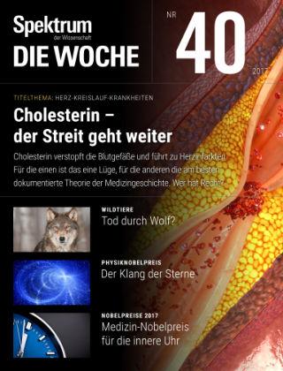Spektrum - Die Woche 40 2017