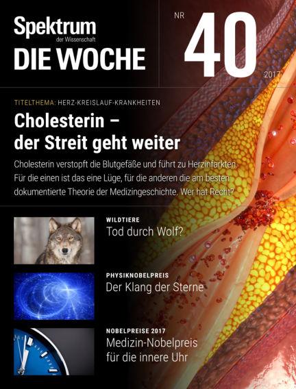 Spektrum - Die Woche October 05, 2017 00:00
