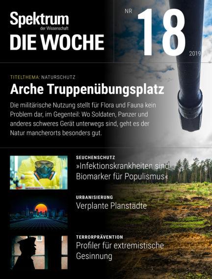 Spektrum - Die Woche May 02, 2019 00:00