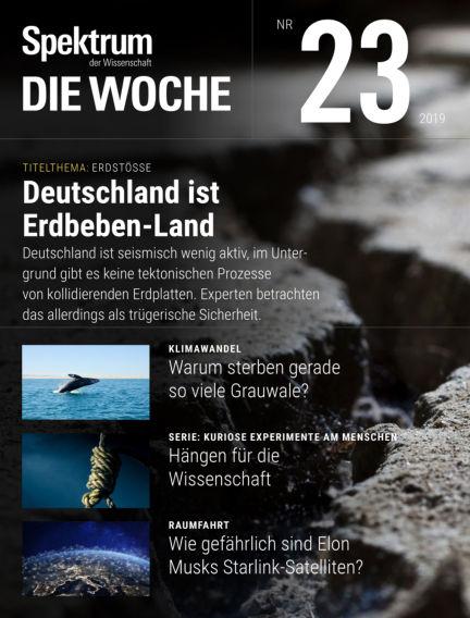 Spektrum - Die Woche June 06, 2019 00:00