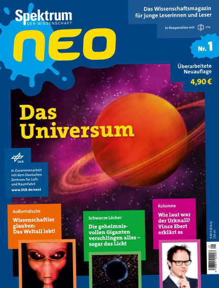 Spektrum - neo (eingestellt) September 12, 2015 00:00