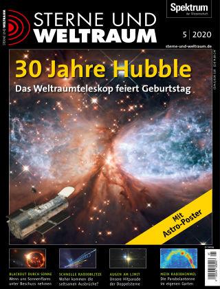 Spektrum - Sterne und Weltraum 5 2020