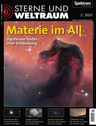 Spektrum - Sterne und Weltraum 2 2021