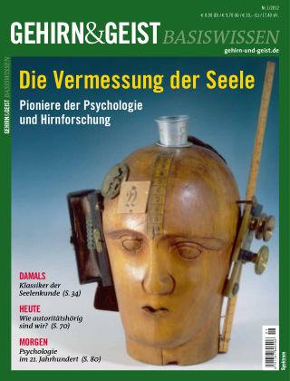 Spektrum - Gehirn&Geist Basiswissen Teil 5