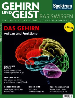 Spektrum - Gehirn&Geist Basiswissen Teil 2
