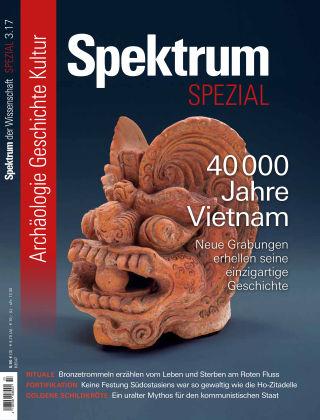 Spektrum Spezial 4000 Jahre Vietnam