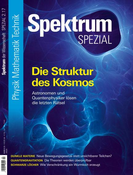 Spektrum Spezial May 26, 2017 00:00