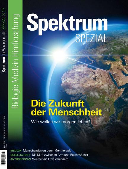 Spektrum Spezial July 28, 2017 00:00