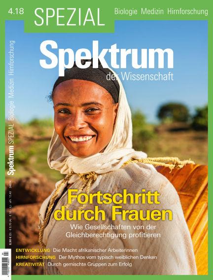 Spektrum Spezial October 26, 2018 00:00